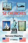 52 Churches by Steven Charles (Paperback / softback, 2008)
