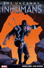 Uncanny Inhumans Vol. 1: Volume 1 by Charles Soule (Paperback, 2016)