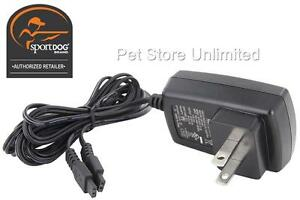 SportDOG SD-425 425S 825 SD-BEEP Dual-Lead Wall Charger SAC00-13736