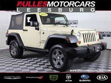 New Listing2011 Jeep Wrangler Sport