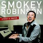 Smokey & Friends von Smokey Robinson (2014)