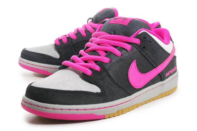 Nike SB Dunk Low Premium QS Disposable