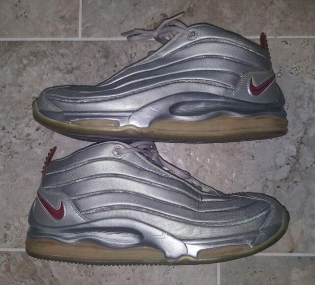 Nike Air Total Max II Year 2000 Size