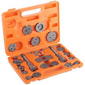VonHaus-22pc-Car-Brake-Caliper-Piston-Rewind-Repair-Kit-Wind-Back-Tool-Set