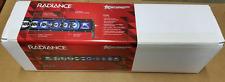 "Rigid Industries Radiance 20"" LED Light Bar w/ Amber Back-Light 22004"
