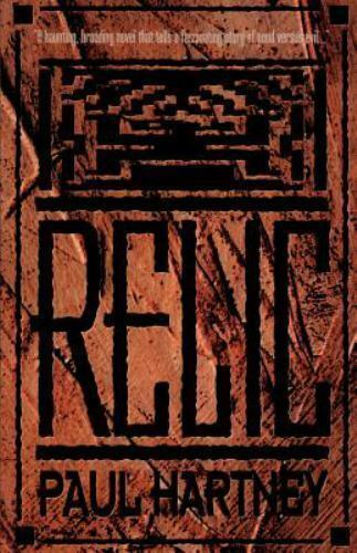 Relic by Paul Hartney (2000, Paperback)