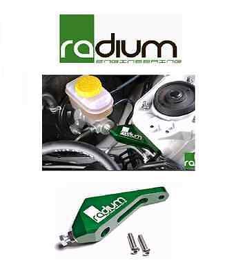 Radium Engineering Brake Master Cylinder Brace For Subaru BRZ Scion 20-0104