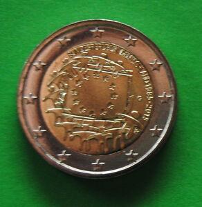 2 Münze Bundesrepublik Deutschland 1985 Bis 2015