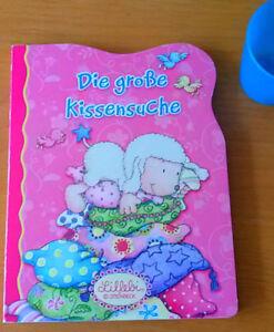 Die-grosse-Kissensuche-suesses-Kinderbuch-Bilderbuch-wie-neu