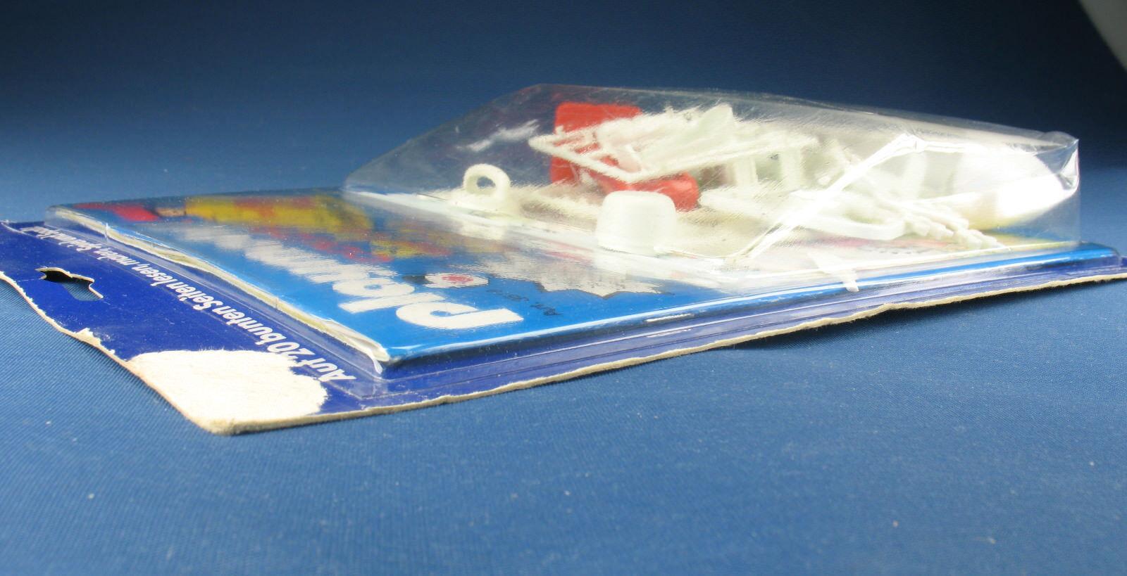 PLAYMOBIL COLOR 3619 3619 3619 - Spielkiste Nr. 2 - Indianer - 1979 - NEU & OVP - New MISB 6fec75