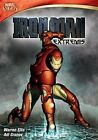 Marvel Knights Iron Man Extremis 0826663121193 DVD Region 1