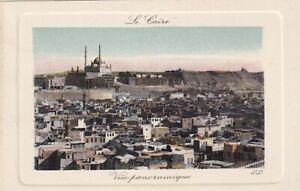 Agypten-Kairo-AK-postcard-Tiefdruck-stampsdealer