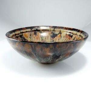 Jian Ware Kiln Song Dynasty Tea Bowl Chawan Tenmoku Transmutation Glaze Chinese