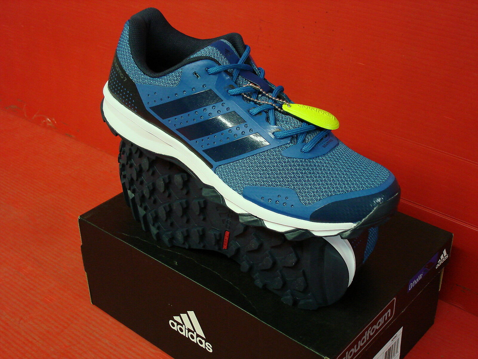 ADIDAS DURAMO 7 TRAIL M MENS RUNNING AQ5863 New shoes for men and women, limited time discount