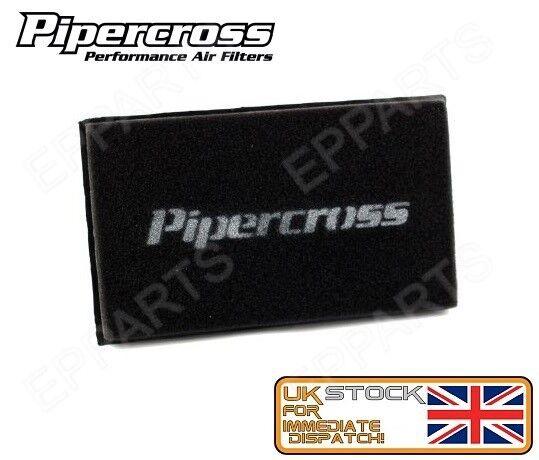 PIPERCROSS AIR FILTER PP52 AUDI 80 100 200 A6 (C4) COUPE (B4) JAGUAR XJ8 XK8