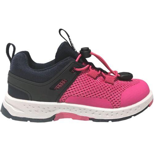 Lurchi Halbschuhe 33-26416-33 Lirix Fuchsia Pink Navy Sneaker Mädchen Schuhe NEU