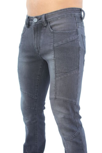 Young Republic charcoal skinny Jeans 100/% Cotton Inseam 34 Made in Turkey kj-331