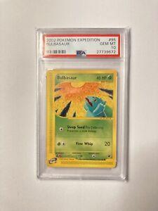 Pokemon-Expedition-Bulbasaur-Non-Holo-PSA-10-Rare-95
