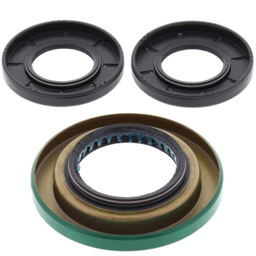 Quadboss Rear Differential Seal for Can-Am Outlander 400 XT 4x4 2004-2005