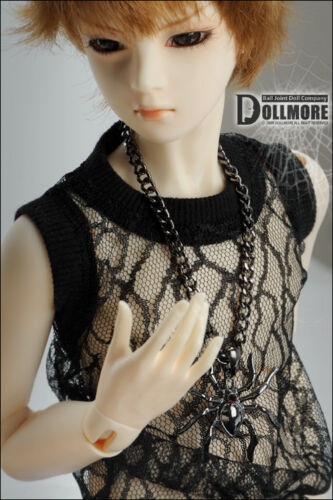 Dollmore Big Spider Chain Necklace BJD doll acc SD/&Model Doll