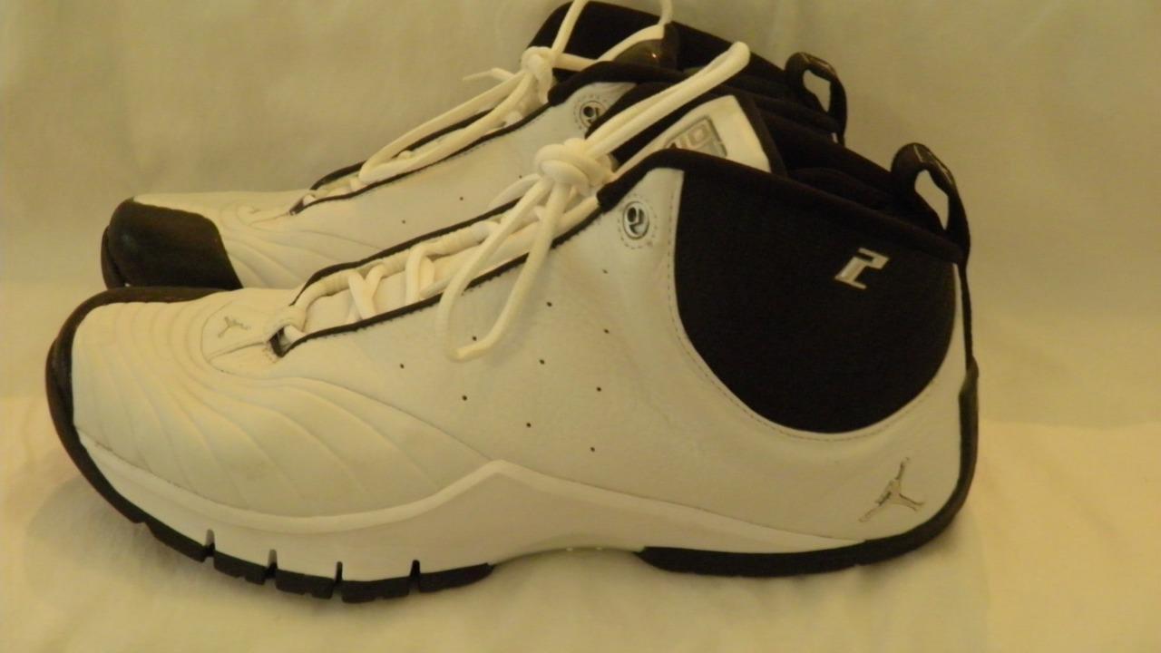 Jordan Jumpman Derek Jeter Basketball Shoes ~ Comfortable Wild casual shoes
