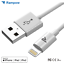 Rampow-1-m-Lightning-Cable-MFI-USB-Rapide-Chargeur-Pour-Original-iPhone-12-11-x miniature 1