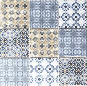 Keramikfliese-Zement-Optik-WC-Wand-Kueche-Dusche-Fliesenspiegel-WB22B-1404-1Matte