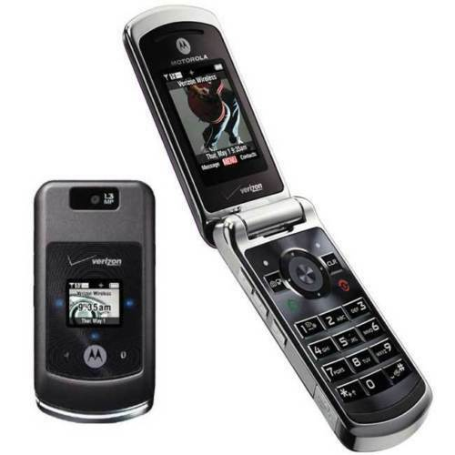 DOWNLOAD DRIVER: MOTOROLA MOTO W755 USB