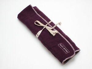 Capuelli-Anti-Tarnish-Sterling-Silver-Place-Setting-Flatware-Storage-Bag