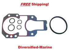 Mercruiser Alpha 1 Gen1, MR  Outdrive Mounting Gasket Kit Set 18-2619-1