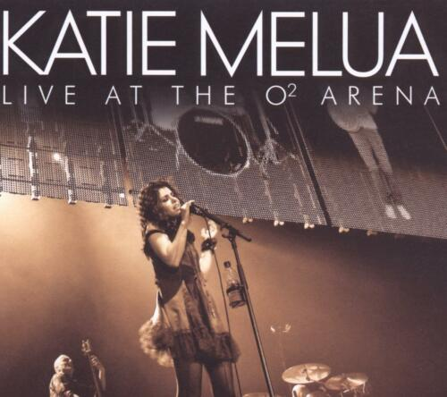 1 of 1 - Katie Melua - Live At the O2 Arena