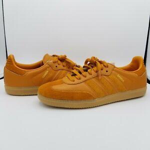Adidas Samba OG FT Craft OchreGold CG6134