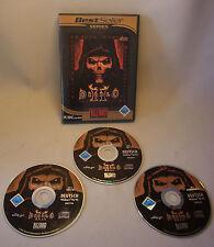 PC Game Spiel Kult Klassiker Diablo 2 II Bestseller Series