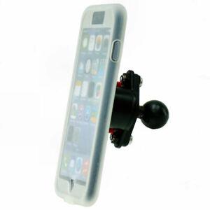 Tigra Protège Pluie Mountcase Avec 25mm Boule Pour Apple iPhone 6 (11.9cm)