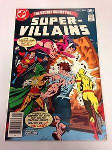 The-Secret-Society-Of-Super-Villains-12-January-1978-Captain-Comet