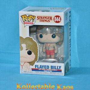 Flayed Billy Stranger Things 3 Stylized Vinyl Figure 844 Funko POP
