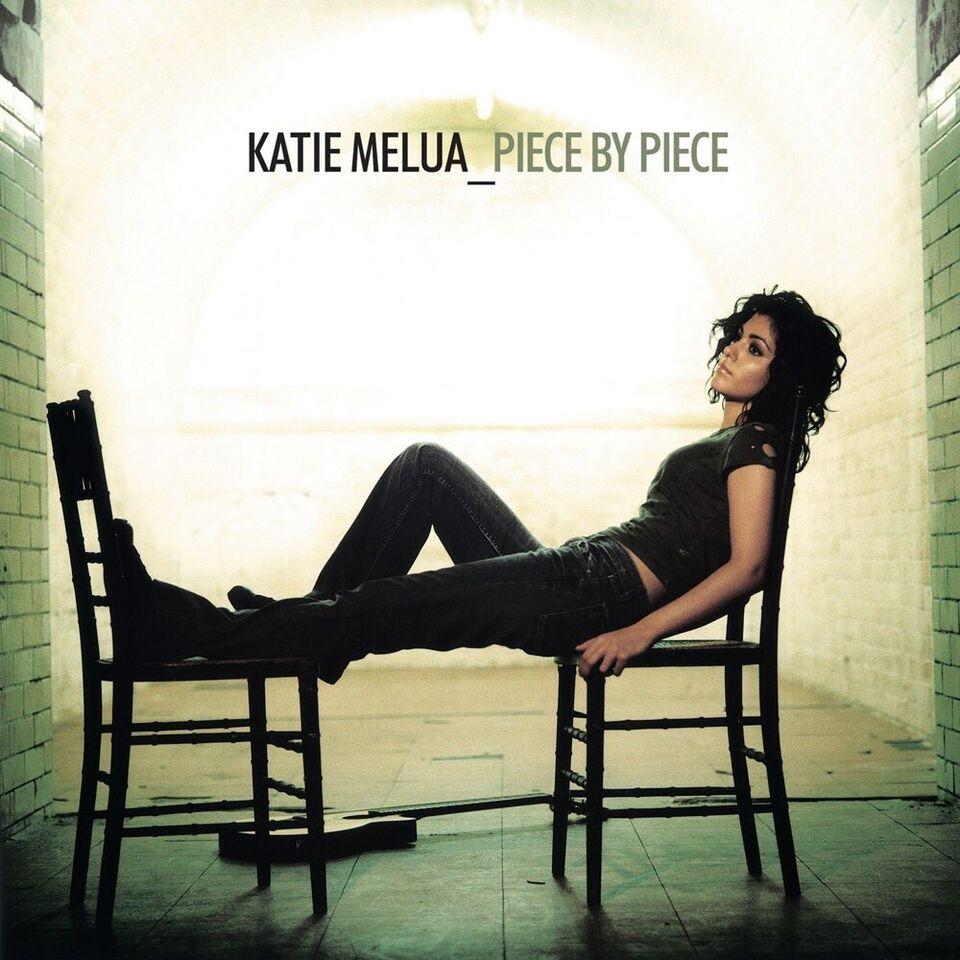 KATIE MELUA: Piece By Piece , pop