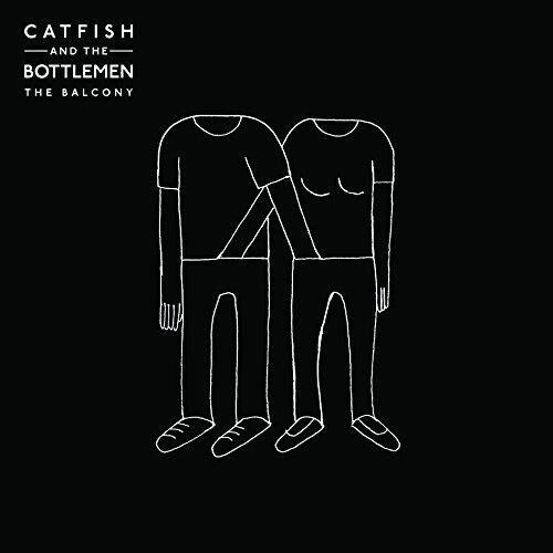 Catfish & the Bottlemen - Balcony [New Vinyl] Explicit