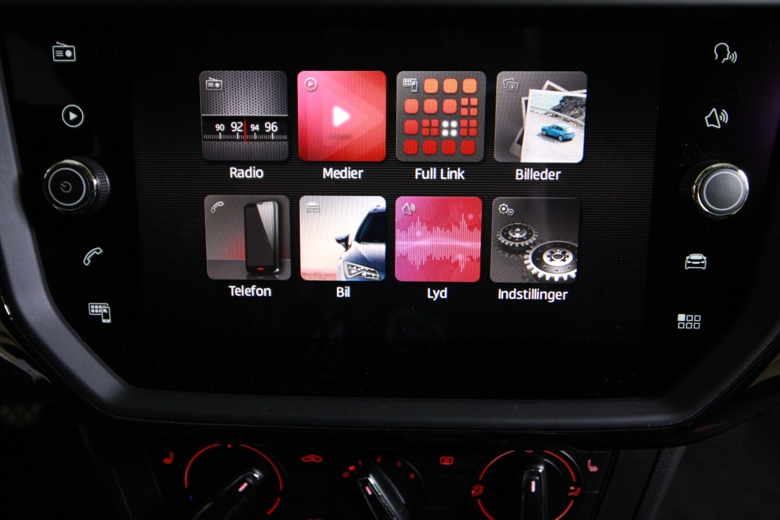 Seat Ibiza TSi 95 FR