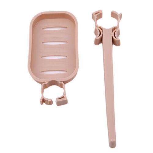 Kitchen Racks Sink Holder Faucet Storage Bag Basket Drain Sponge Handy Tools G