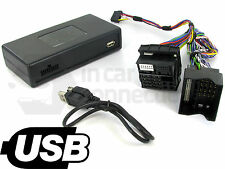 Ford Focus Mondeo USB adapter interface CTAFOUSB005 in car MP3 input adaptor