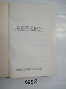 FERRARA-ANNUARIO-GUIDA-66E2