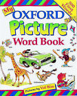 My First Picture Book by Sheila Pemberton, OUP (Paperback, 1994)