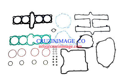 ◇ 87-90 YAMAHA TZR125 ENGINE GASKET SET NEW CI-2087