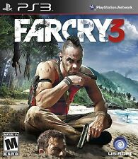 Far Cry 3 - Playstation 3 Game