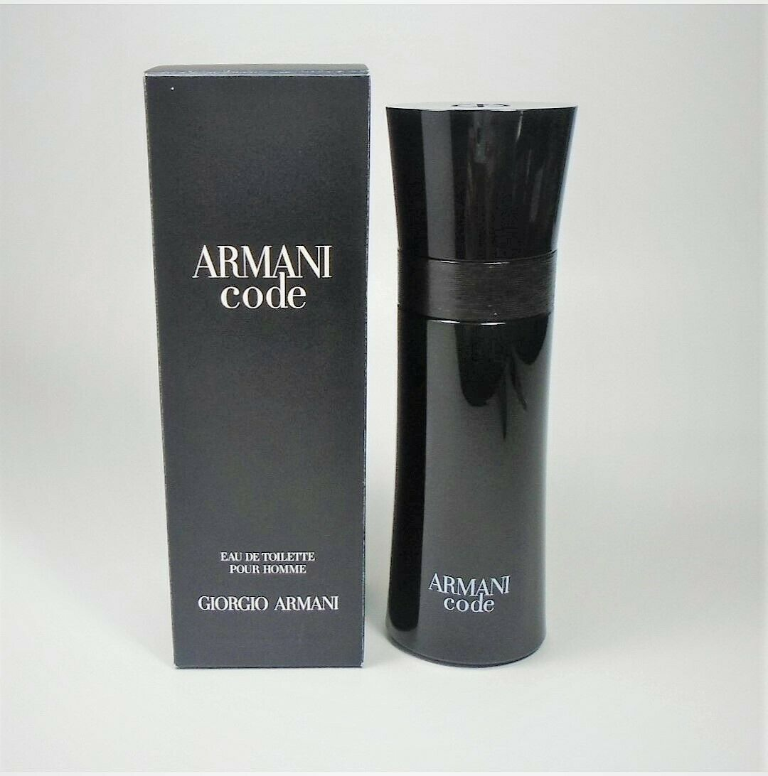 armani code 200 ml