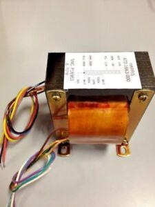 TRANSFORMER - PRI +10/0/-10, 210, 240V SEC 1100V CT (4721663000)