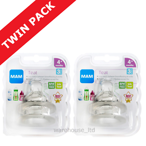 Mam-Teats-Fast-Flow-TWIN-PACK-4-Teats