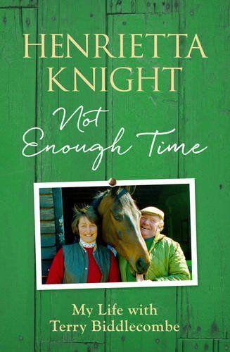Not Enough Time,Henrietta Knight- 9781784971342