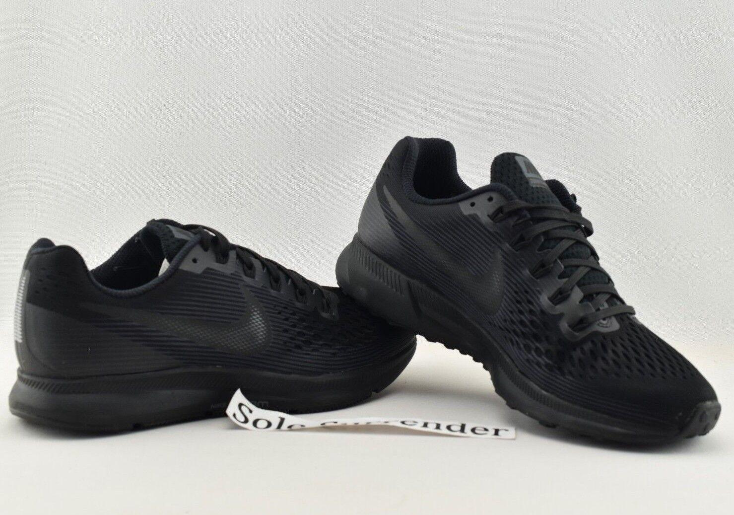 Nike air zoom pegasus 34 - misura nero 6,5 - 880555-003 triple nero misura out in grigio 301115